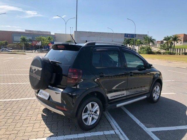Volkswagen Crossfox 1.6 MI Total Flex - Foto 5