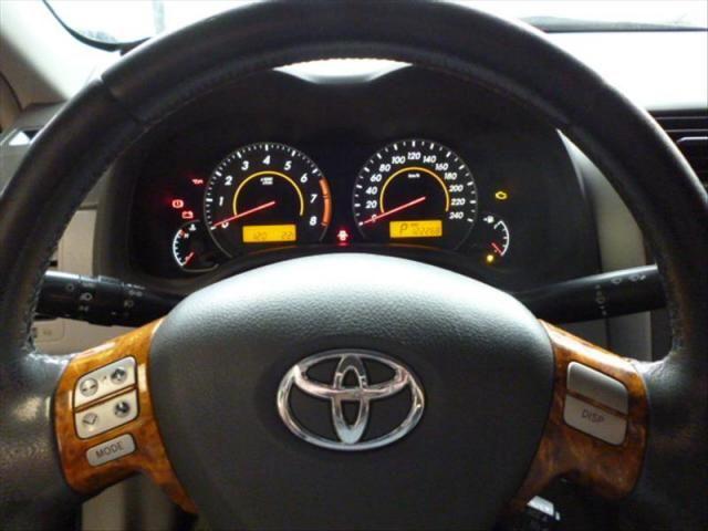 Toyota Corolla 1.8 Xei 16v - Foto 4