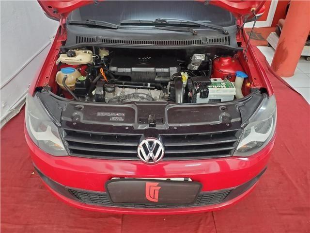 Volkswagen Fox 2012 1.0 mi 8v flex 2p manual - Foto 6