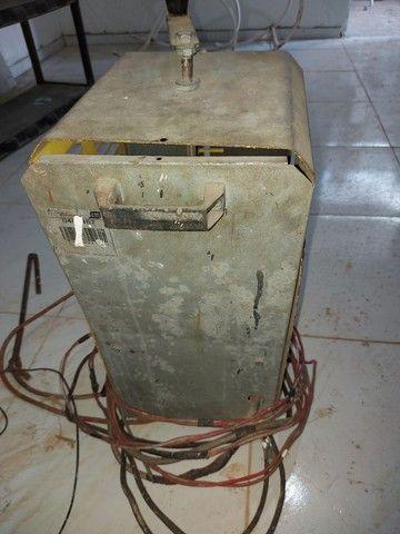 Máquina de solda elétrica Bantam 250. - Foto 3