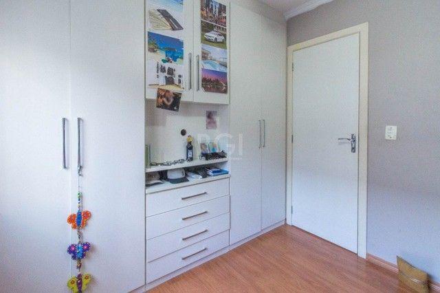 Apartamento à venda com 3 dormitórios em Vila ipiranga, Porto alegre cod:EL56357597 - Foto 10