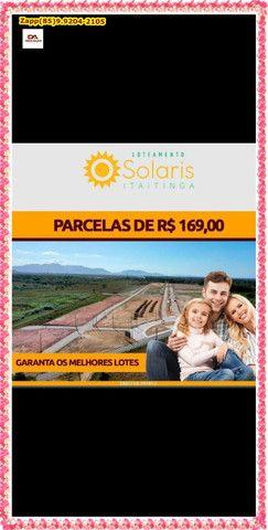 Loteamento Solaris Gererau>< - Foto 5