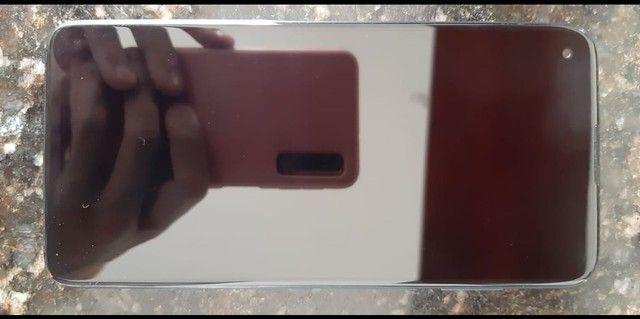 MOTO G8 POWER SEMI NOVO ( SEM MARCAS DE USO!!) - Foto 2