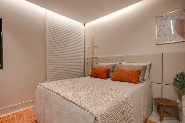 Apartamento no setor Oeste em Goiânia, 2 suítes - Foto 7