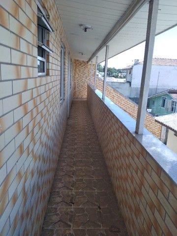 Pinheirinho Prox Condor Nicola Casa + Sobrado 2 Moradas Independentes - Foto 13