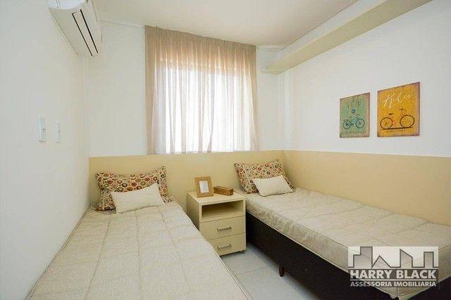 Apartamento com 2 dormitórios à venda, 52 m² por R$ 460.000,00 - Aflitos - Recife/PE - Foto 3