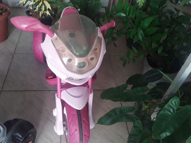 Vendo motinha de brinquedo  - Foto 2