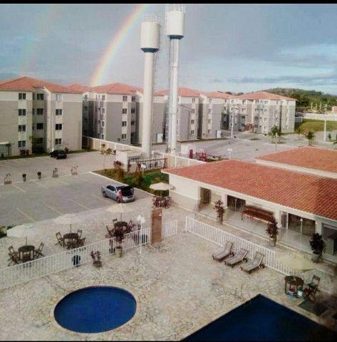 Aluguel Apartamento Condomínio Caminhos do Sol - Foto 15