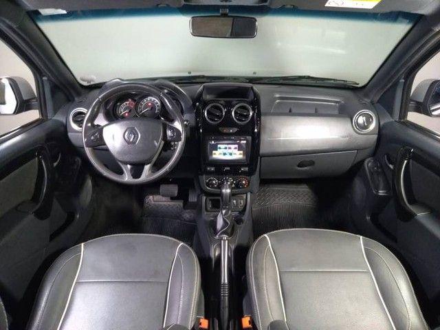Renault Duster Oroch 2.0 Dynamique (Aut)  2.0 16V - Foto 5