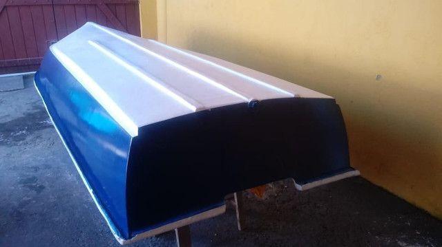 Barco fibra 4.5mt - Foto 4