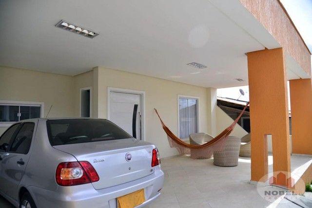 Casa em condomínio com 4/4 sendo 1 suite - Foto 2