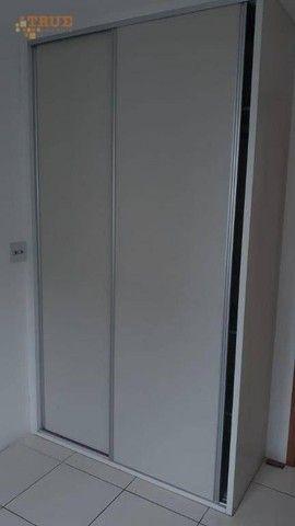 Apartamento com 2 quartos (1 suíte), 55 m² - Encruzilhada - Recife/PE - Foto 8
