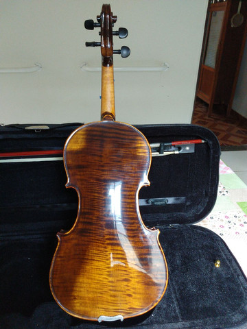 Violino Eagle VK544 4/4 - Foto 4