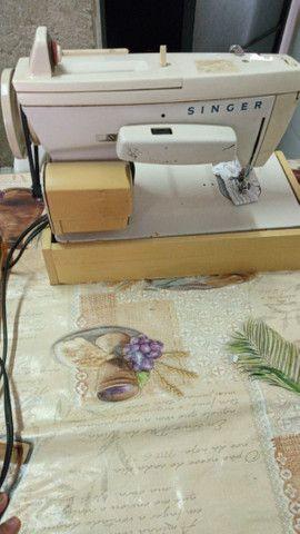 Overloque/ Máquina de costura - Foto 3