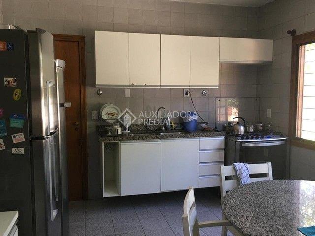 Casa de condomínio à venda com 5 dormitórios em Espírito santo, Porto alegre cod:323225 - Foto 9