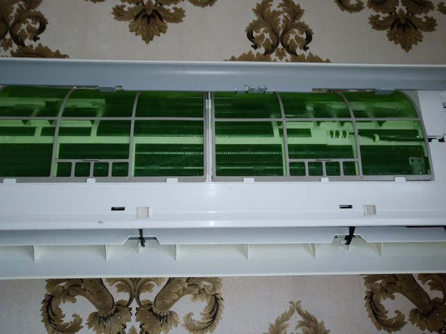 Ar Condicionado Manutecoes, Instalacoes e Consertos - Foto 2