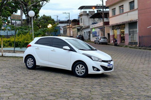 Hyundai HB-20 - 1.6 Premium Completo + Rodas Liga e Air-Bag HB20