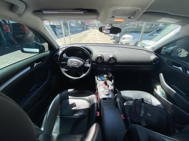 Audi A3 tiptronic Novinho! - Foto 3