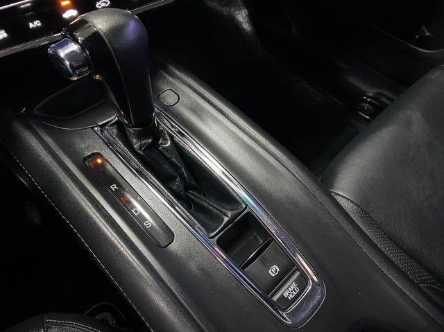 Honda Hr-v 1.8 Touring 2018 C/ GNV  - Foto 3