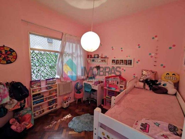 Apartamento à venda com 3 dormitórios em Humaitá, Rio de janeiro cod:BOAP30691 - Foto 9