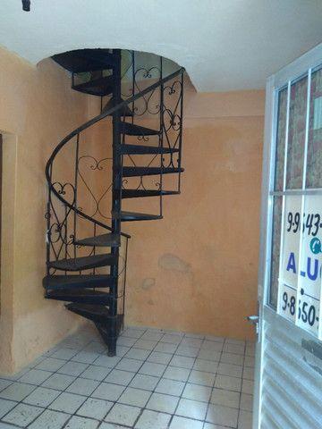 Alugo Casa no Largo do Amparo - Olinda - 2 Quartos - Foto 13
