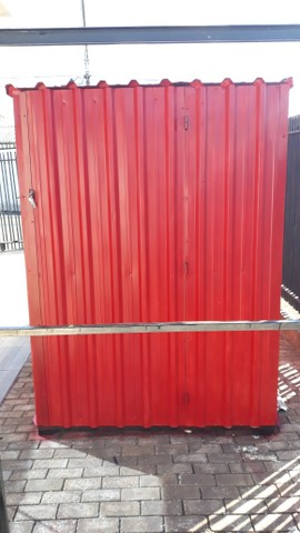 Locação de Mini Container - Foto 3
