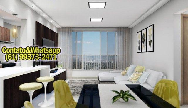 Apartamentos em Goiânia, Saia do Aluguel! Parcelas Baixas!!! - Foto 2