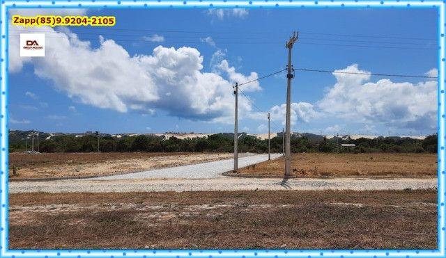 Loteamento Parque Ageu Galdino///Marque sua visita , não perca tempo /// - Foto 5