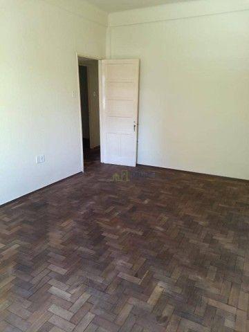 Apartamento com 3 dormitórios para alugar, 120 m² por R$ 1.000,00/mês - Centro - Pelotas/R - Foto 5