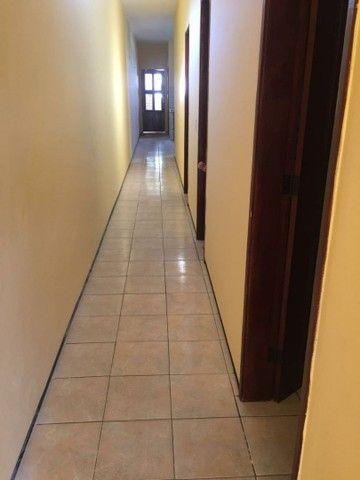 Casa altos 1 suite opcional  e 2 quartos area de serviço  exelente localização  - Foto 3