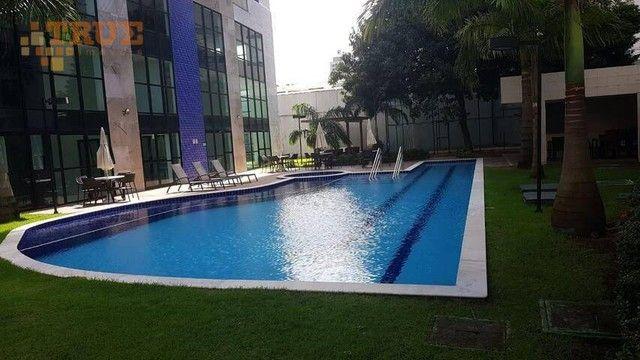 Apartamento com 2 quartos (1 suíte), 55 m² - Encruzilhada - Recife/PE - Foto 4