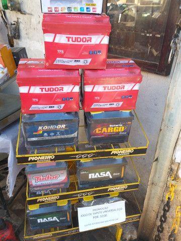 Bateria 139,99 - Foto 2