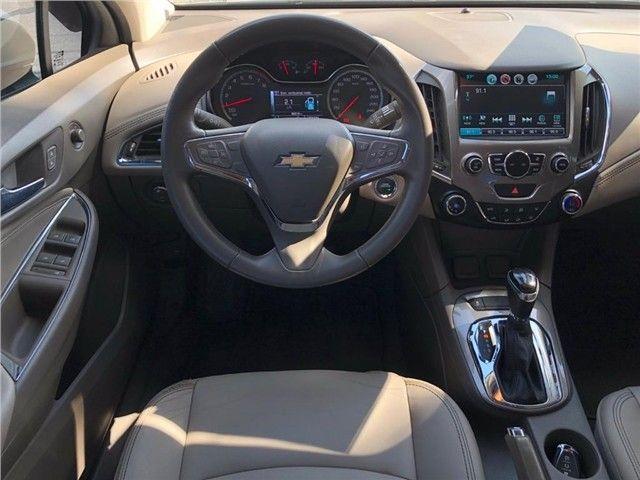 Chevrolet Cruze 2017 1.4 turbo ltz 16v flex 4p automático - Foto 6