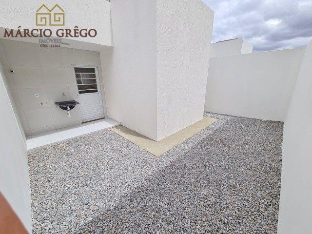 Casa à venda no bairro Alto do Moura com 2quartos, sendo 1 suíte. - Foto 11