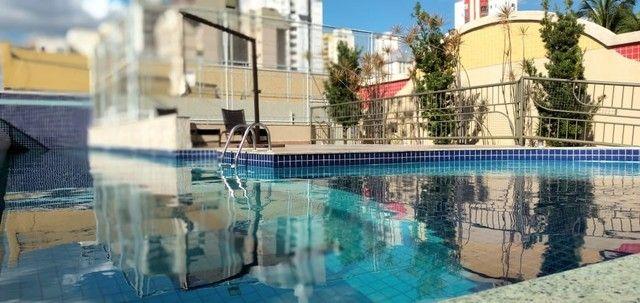 Apartamento à venda com 3 dormitórios em Setor bueno, Goiânia cod:60209182 - Foto 17