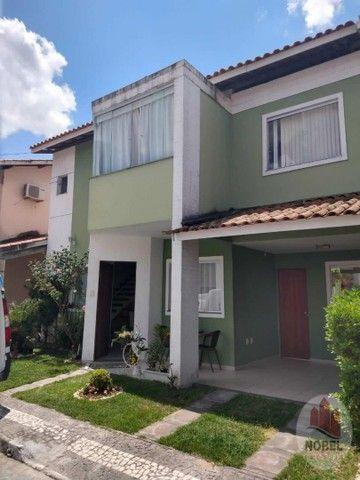 Casa reformada e ampliada em condomínio, bairro Sta Monica 2