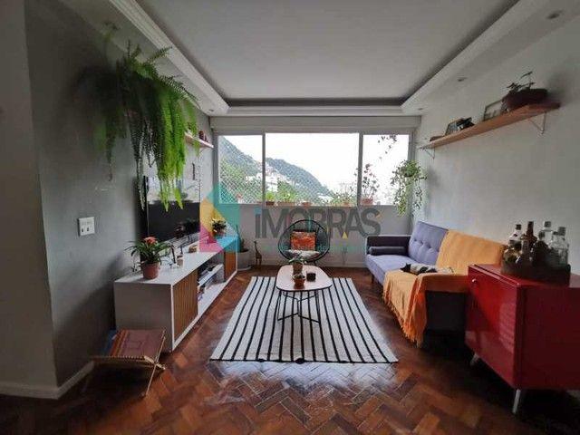 Apartamento à venda com 3 dormitórios em Humaitá, Rio de janeiro cod:BOAP30691 - Foto 2