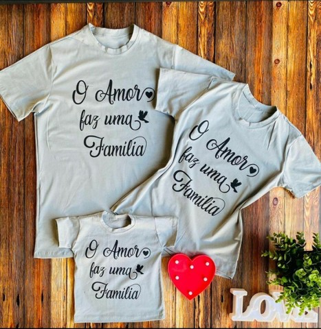 Kit t shirts  - Foto 5