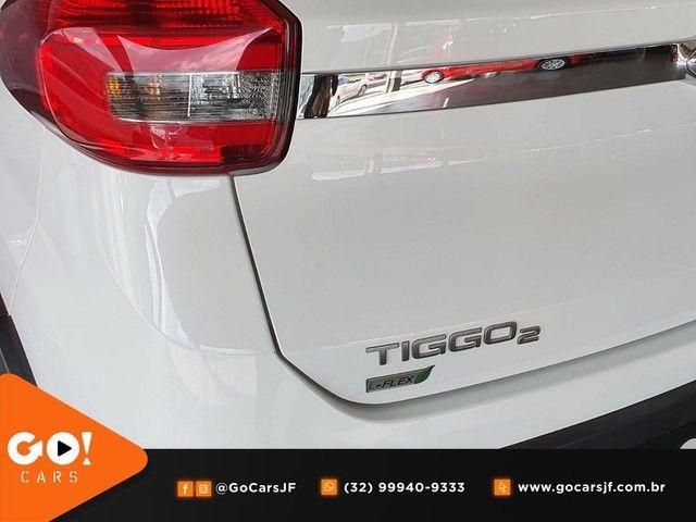 CHERY Tiggo 2 Look 1.5 16V Flex Mec. 5p 2019/2020 - Foto 8