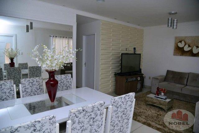 Casa em condomínio com 4/4 sendo 1 suite - Foto 7