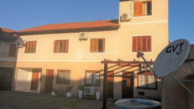 Casa à venda com 2 dormitórios em Hípica, Porto alegre cod:312204 - Foto 20