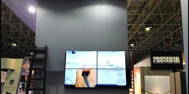 Vídeo Wall Samsung  - Foto 2