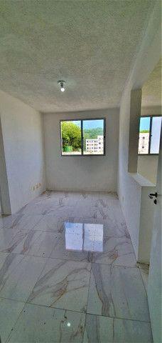 Apartamento em Jaboatão - Reserva Vila Natal - Condomínio Goiabeiras - R$ 750 - Foto 11