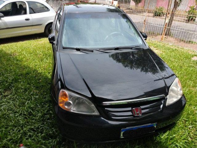 Honda Civic VTEC - Foto 2