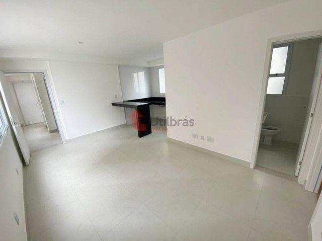 Apartamento à venda, 2 quartos, 2 suítes, 2 vagas, Sion - Belo Horizonte/MG - Foto 4