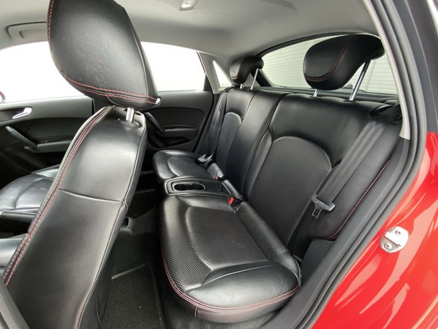 Audi A1 A1 Sport. S Edition 1.4 TFSI 5p S-tronic - Foto 4