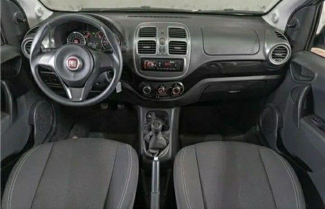 Fiat Grand Siena 2019 - Foto 4