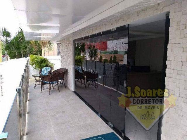 Tambaú, 2 qts, 58,22m², coz, R$ 330.000, Venda, Apartamento, João Pessoa - Foto 7