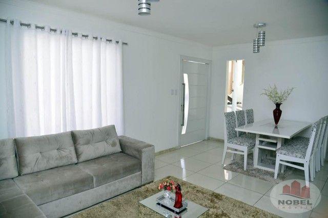 Casa em condomínio com 4/4 sendo 1 suite - Foto 8