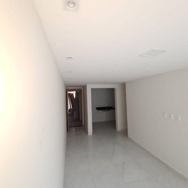 Apartamento no Geisel Com Área de Lazer - Foto 8